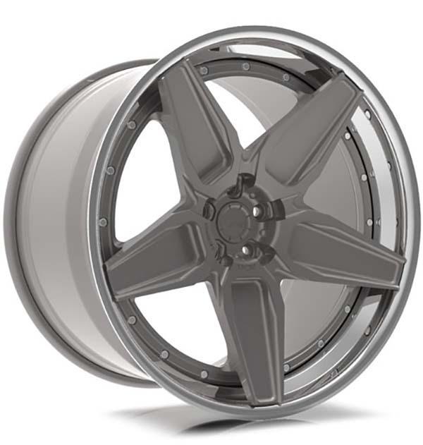 ADV.1 ADV5S Track Spec (CS Series) forged wheels