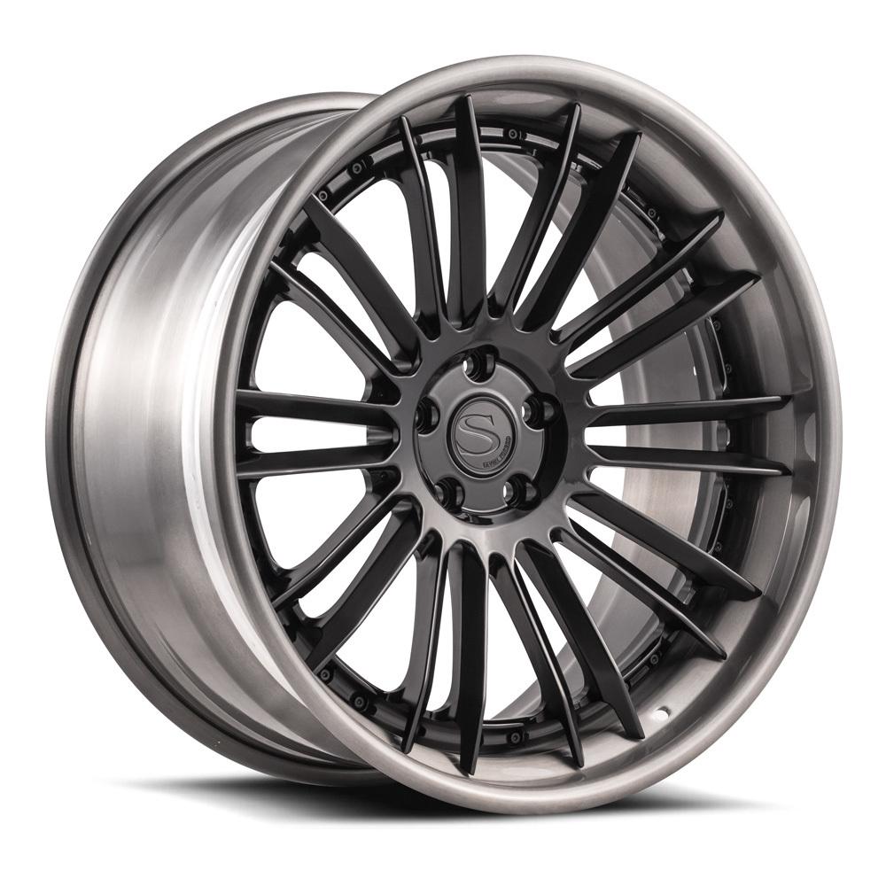 Savini SV66L Forged wheels