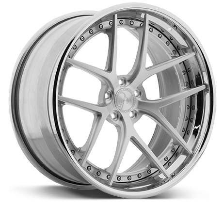 Modulare S18 EVO forged wheels