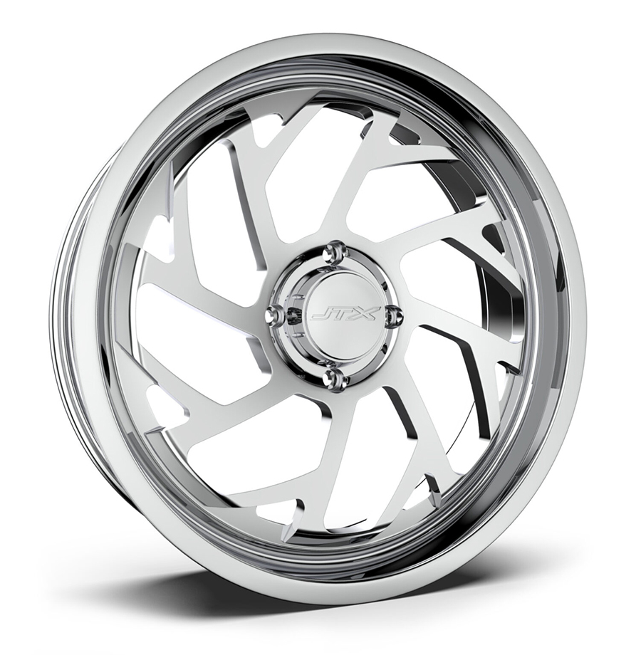JTX Forged wheels WICKED