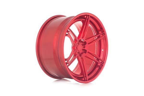 ADV.1 ADV06 Track Spec (CS Series) forged wheels