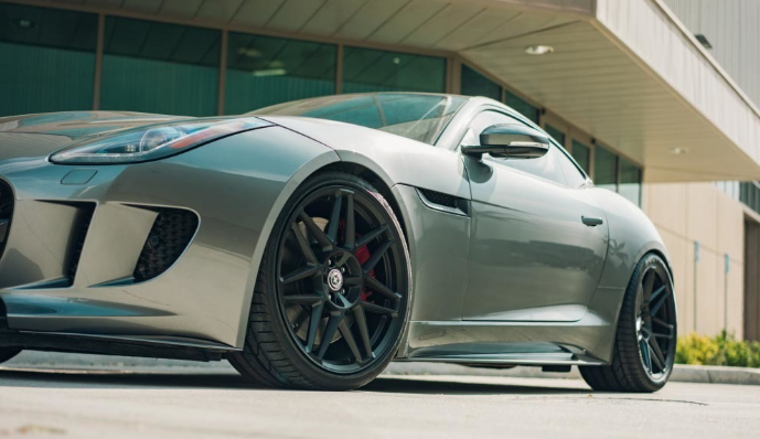 HRE RS200M (RS2M Series) forged wheels