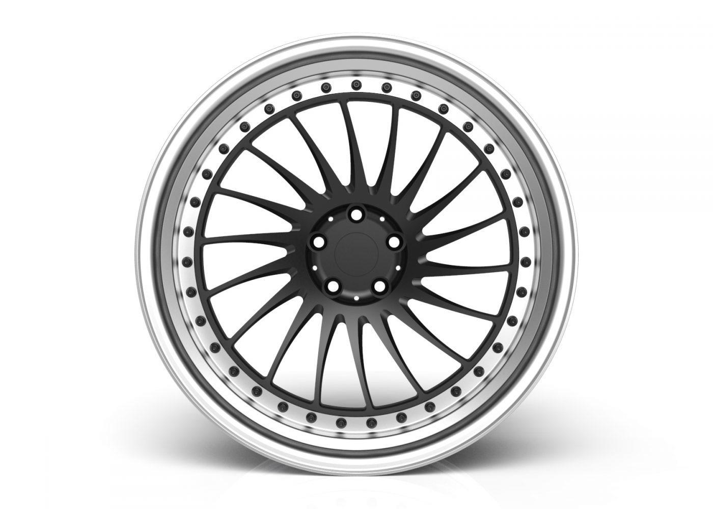 3SDM 3.04 FR SERIES  Forged Wheels