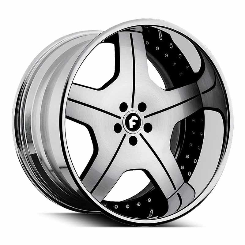 Forgiato Alneato (Original Series) forged wheels