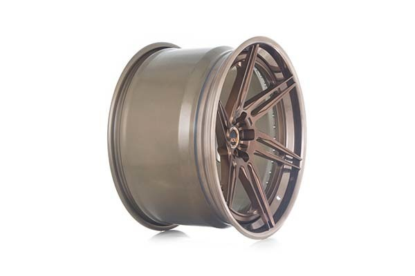 ADV.1 ADV06R Track Spec (CS Series) forged wheels