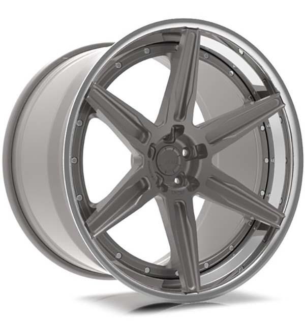ADV.1 ADV6 Track Spec (CS Series) forged wheels