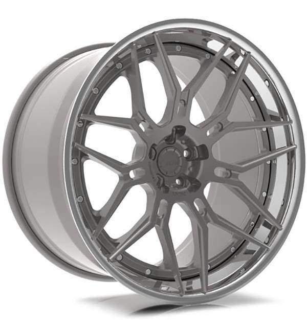 ADV.1 ADV7 Track Spec (CS Series) forged wheels