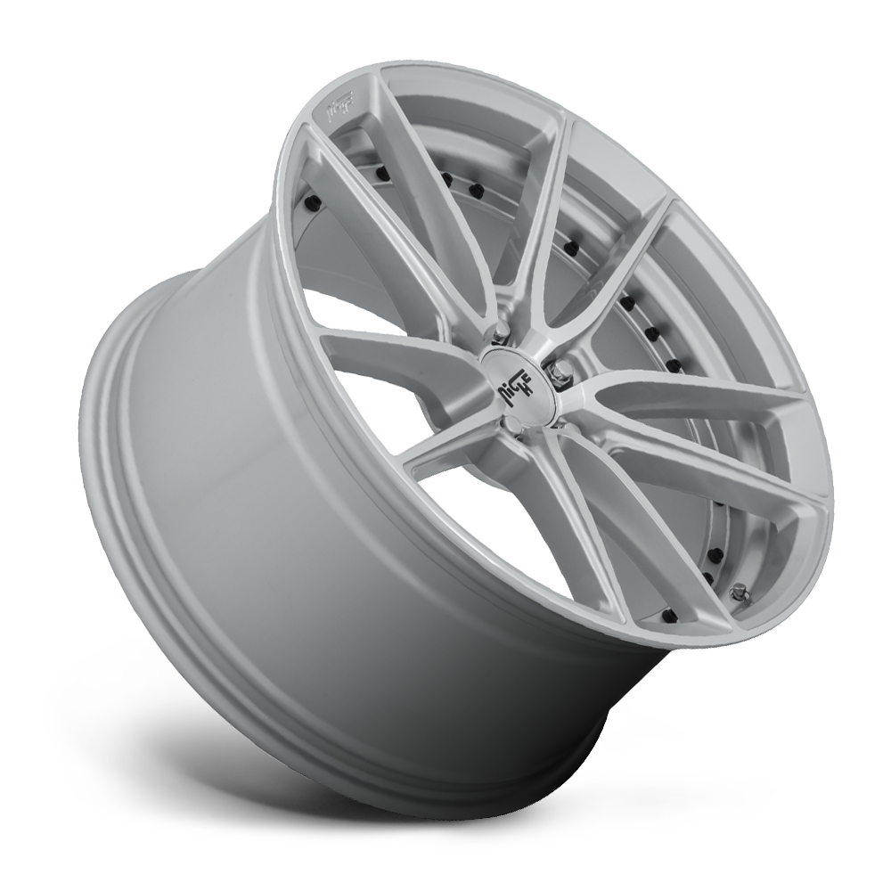 Niche  DFS M221 light alloy wheels