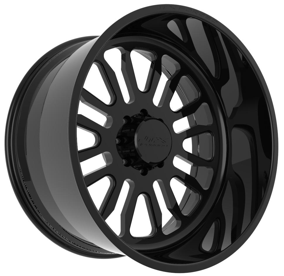 JTX Forged wheels Arsenal