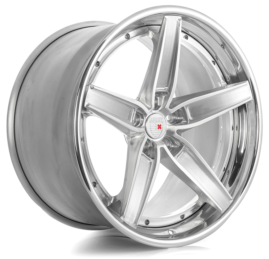 Anrky AN35 forged wheels