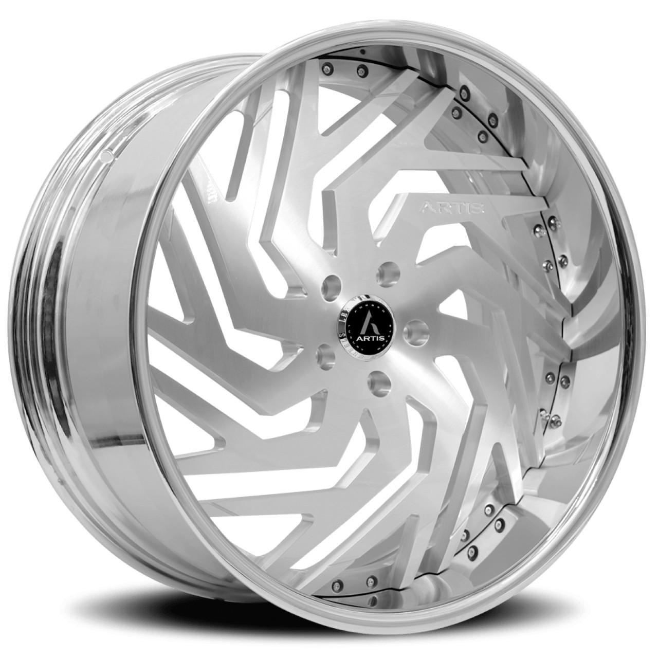 Artis Cicero forged wheels
