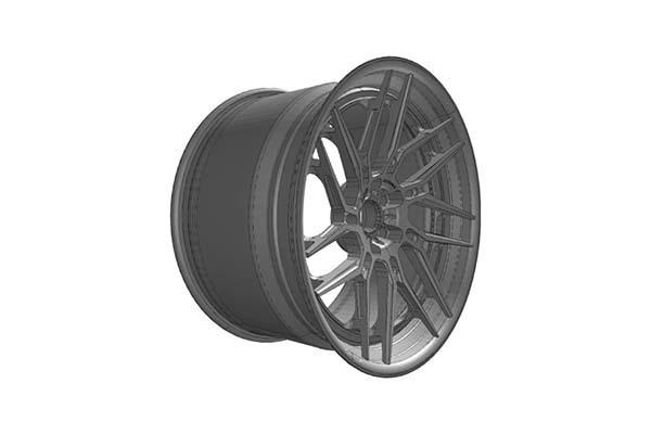 ADV.1 ADV7R Track Spec (CS Series) forged wheels