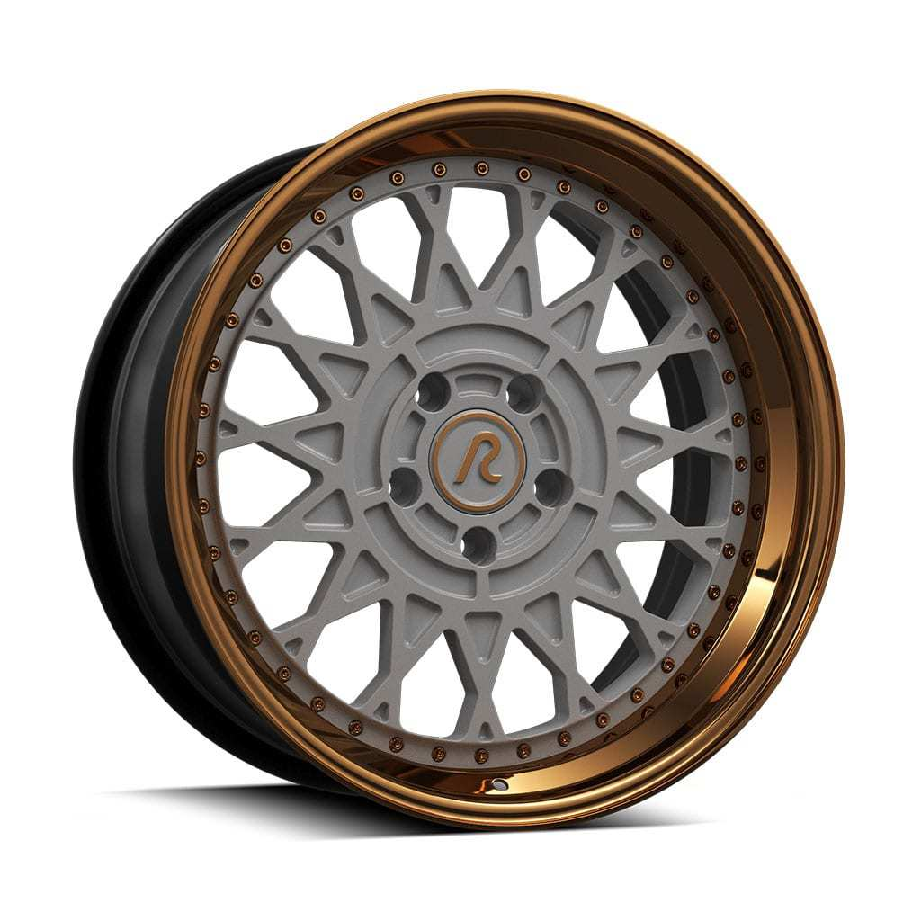 Revolve forged wheels SUBJECT No. 52