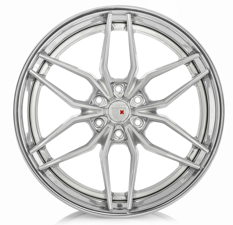 Anrky AN36 forged wheels