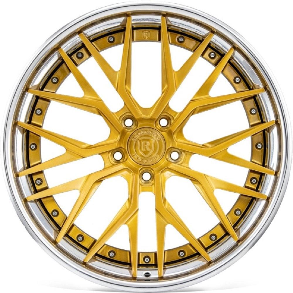 Rohana RFG3 forged  wheels