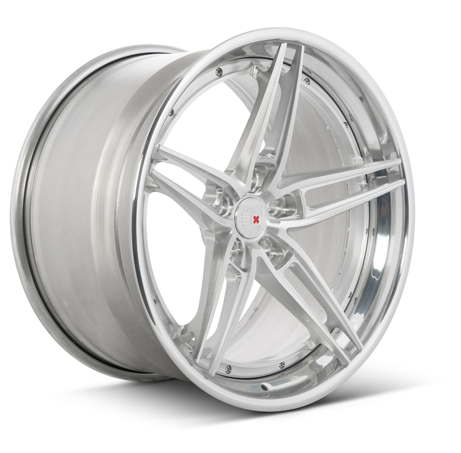 Anrky AN37 forged wheels