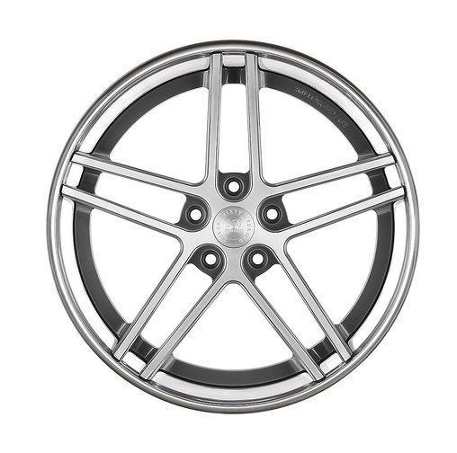 360 Forged wheels SPEC 5 GEN TWO SERIES