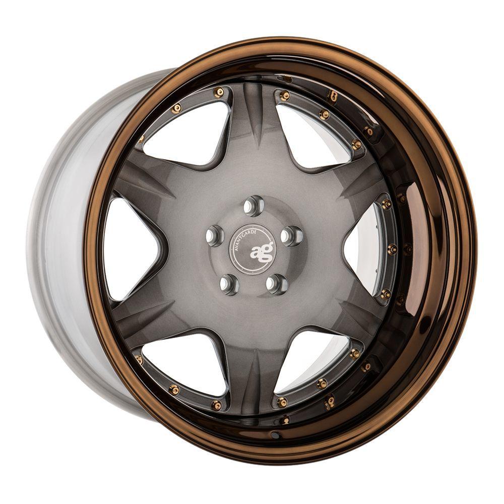 AVANT GARDE forged wheels F160