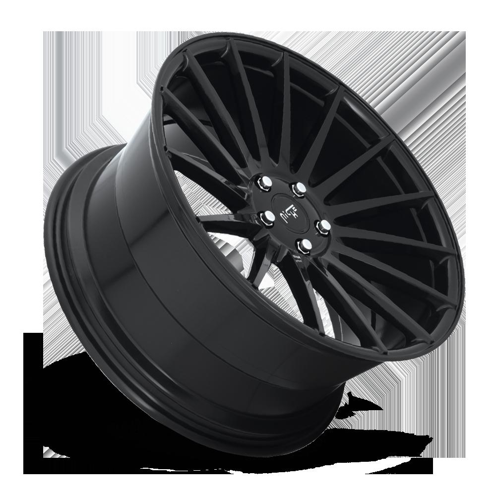 Niche  FORM M214 light alloy wheels