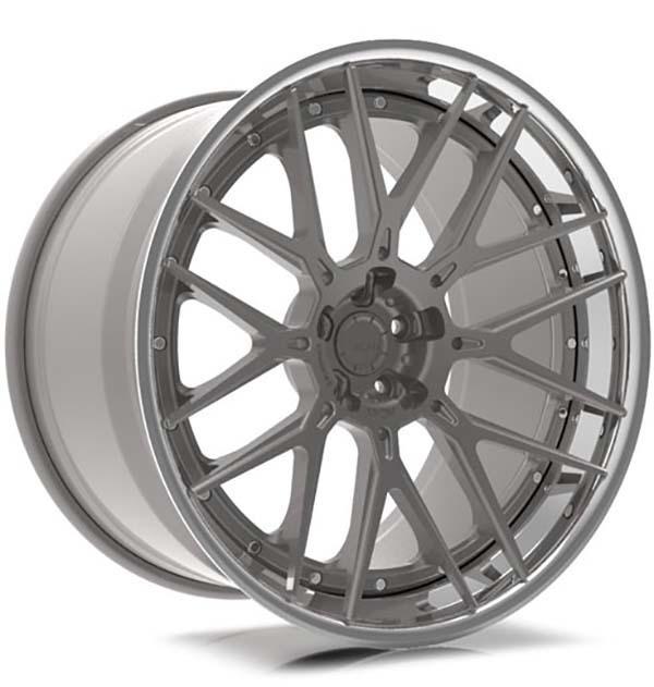 ADV.1 ADV8 Track Spec (CS Series) forged wheels