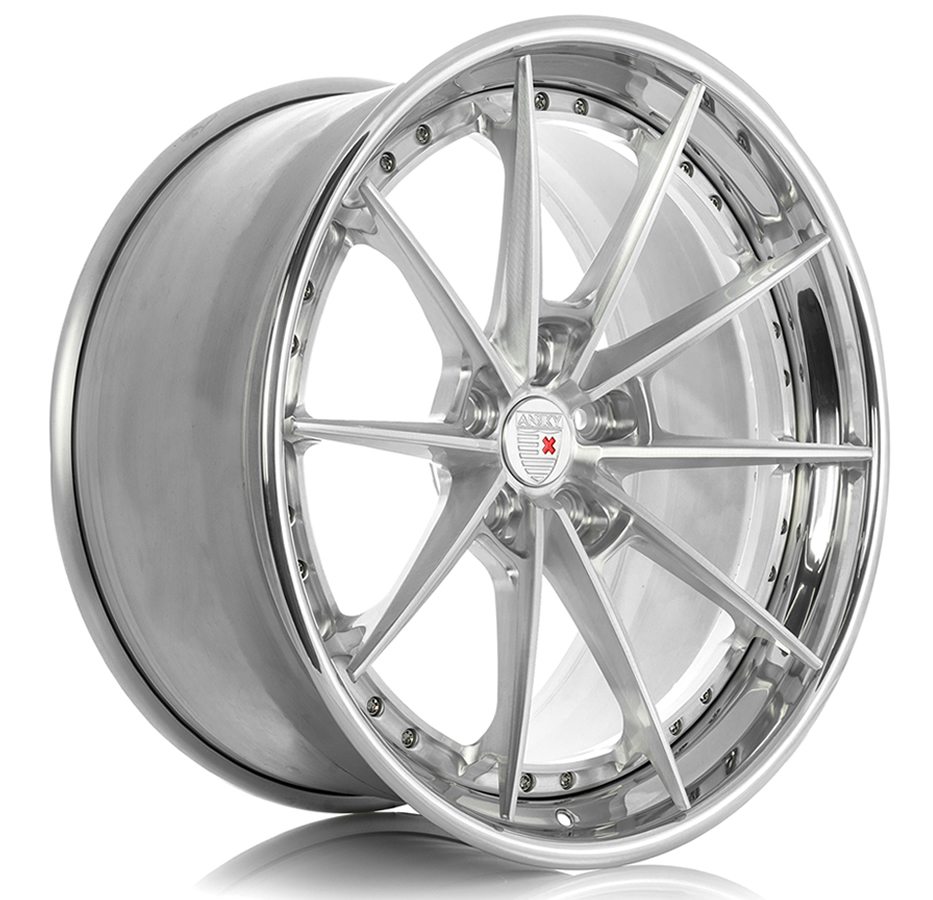 Anrky AN38 forged wheels