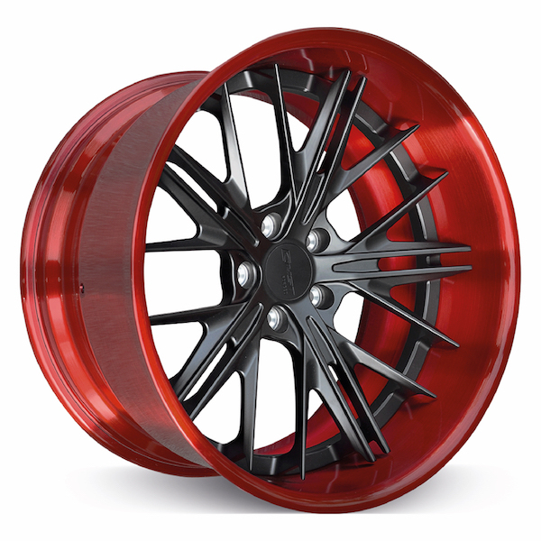 CMST CT253 Forged Wheels