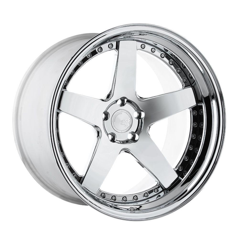 AVANT GARDE forged wheels F530