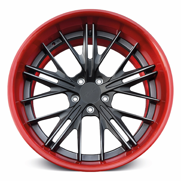 CMST CT253 2020 Forged Wheels