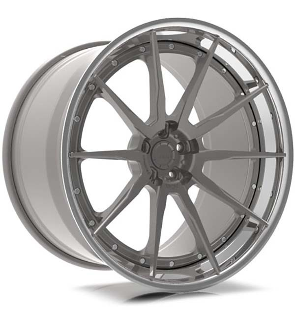 ADV.1 ADV10 Track Spec (CS Series) forged wheels