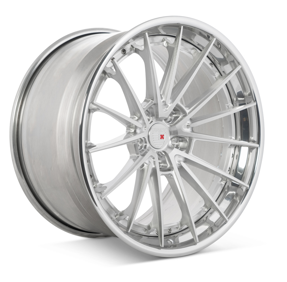 Anrky AN39 forged wheels