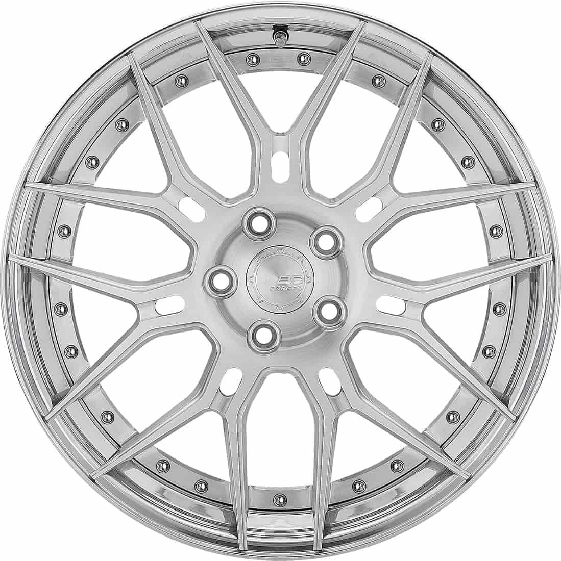 BC Forged wheels HCA167 (HCA Series)