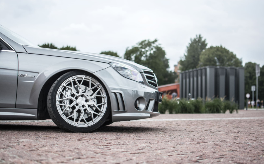 BC Forged wheels EH176 (EH Series)