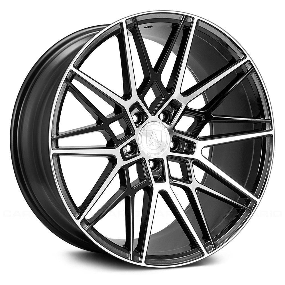 AXE CF1 Light Alloy Wheels