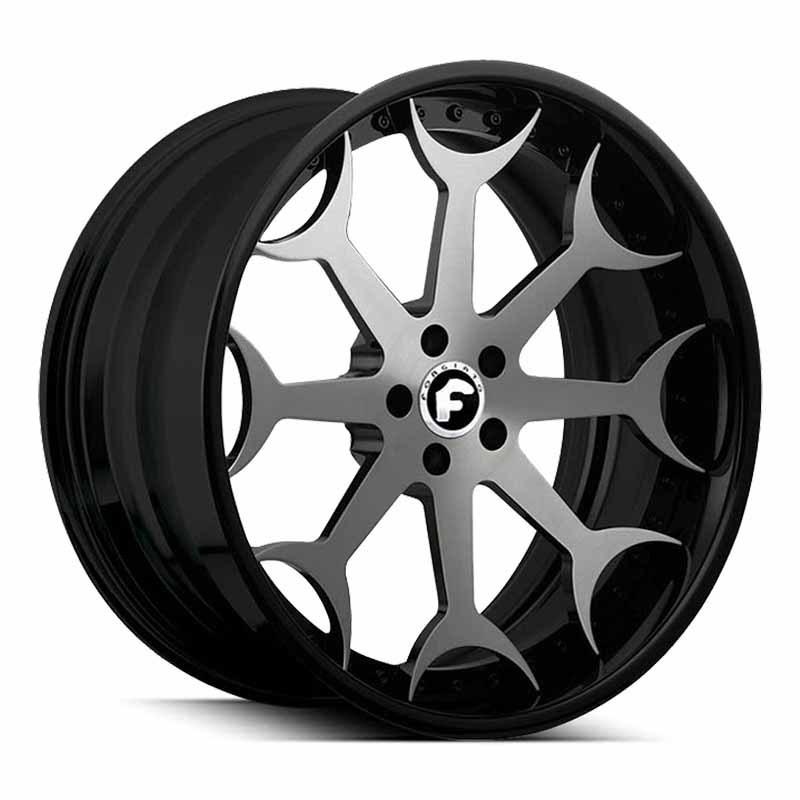 Forgiato Capolavaro (Original Series) forged wheels