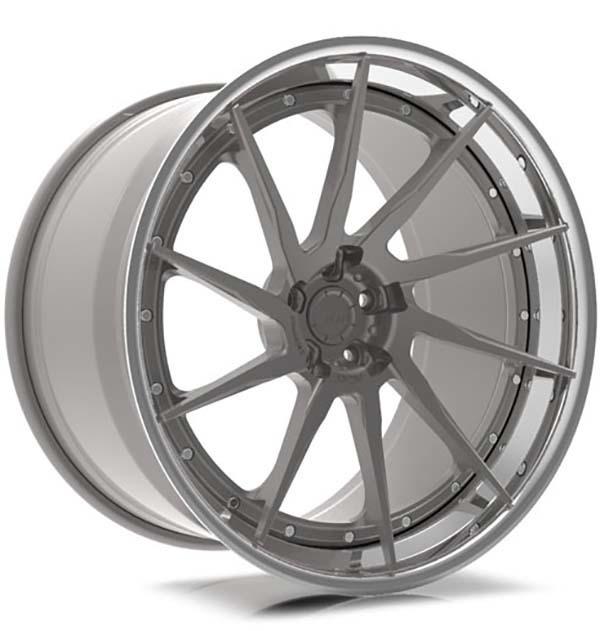 ADV.1 ADV10R Track Spec (CS Series) forged wheels