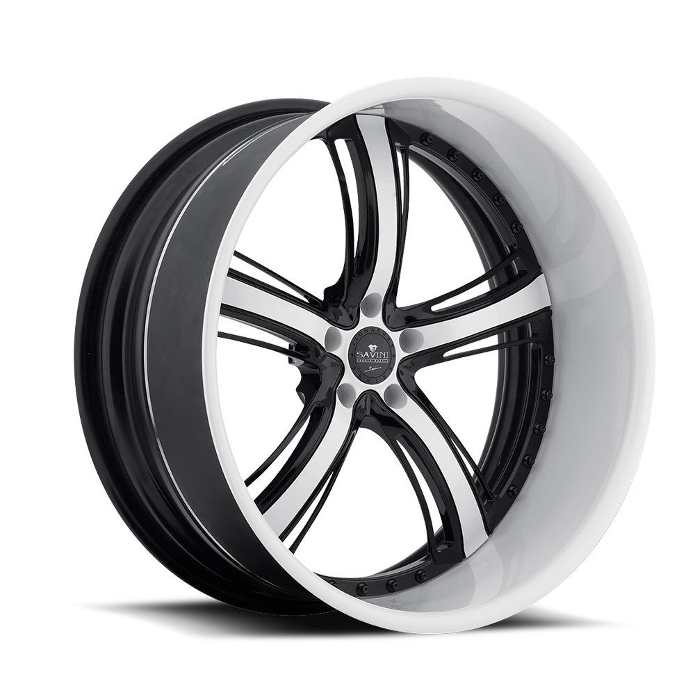 Savini SV56S Forged wheels