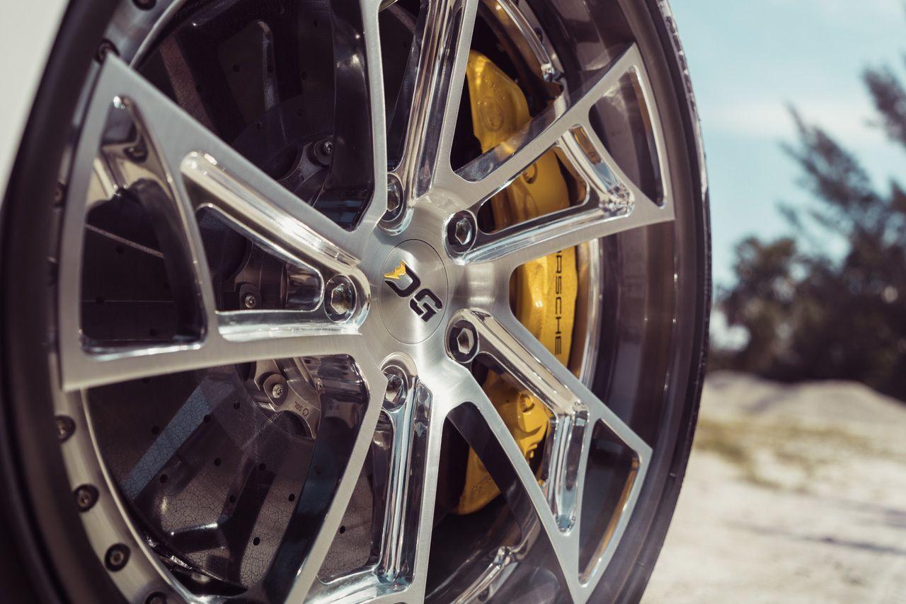 AVANT GARDE forged wheels AGL24
