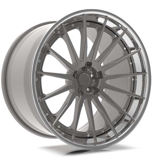 ADV.1 ADV15 Track Spec (CS Series) forged wheels