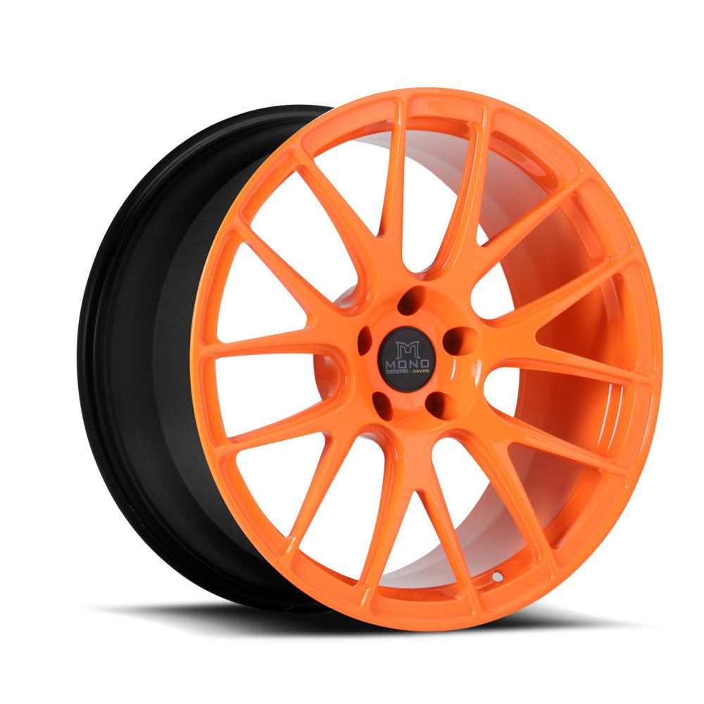 Savini SV39M Forged wheels