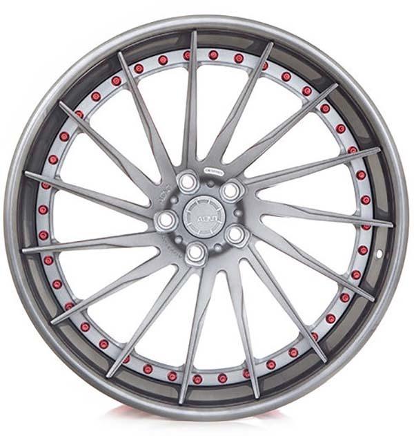 ADV.1 ADV15R Track Spec (CS Series) forged wheels