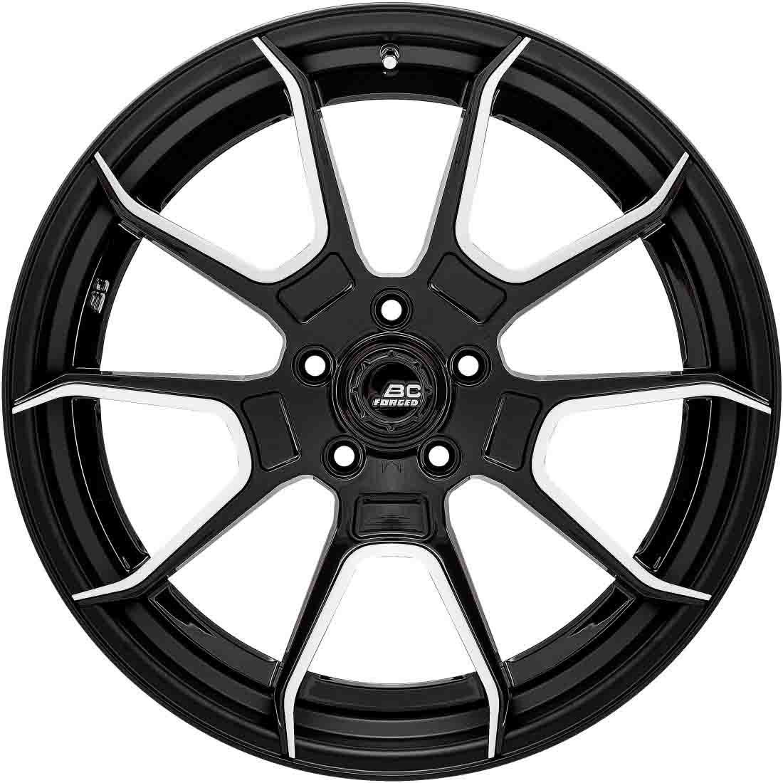 BC Forged wheels HCA168 (HCA Series)