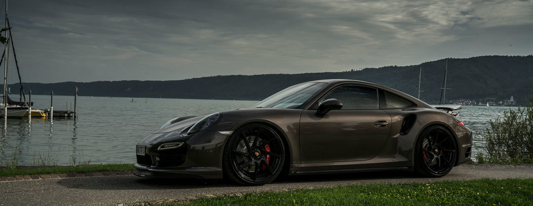 Z-Performance forged wheels ZP.FORGED 3
