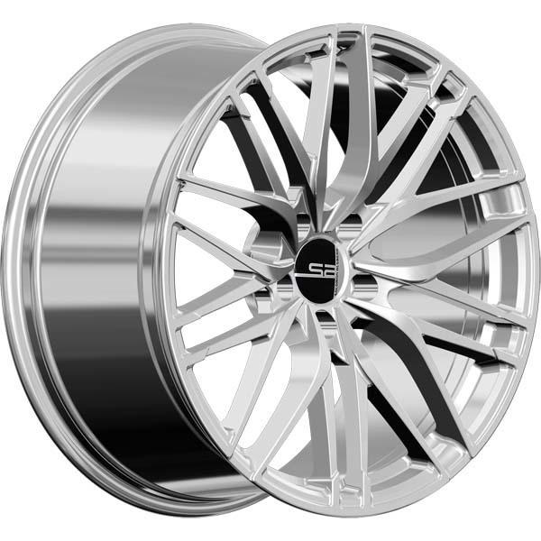 Solomon Alsberg B5 Disco forged wheels