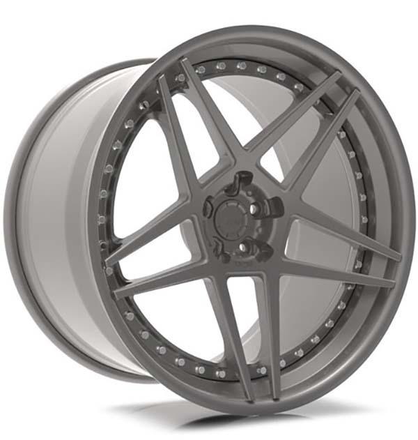 ADV.1 ADV05S Track Spec (SL Series) forged wheels