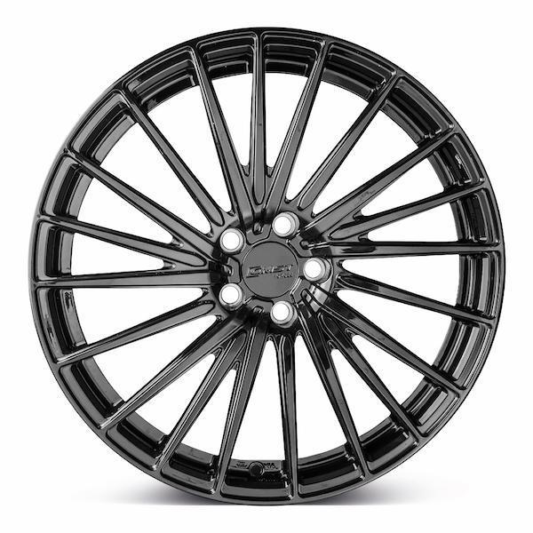 CMST CS128 2020 Forged Wheels