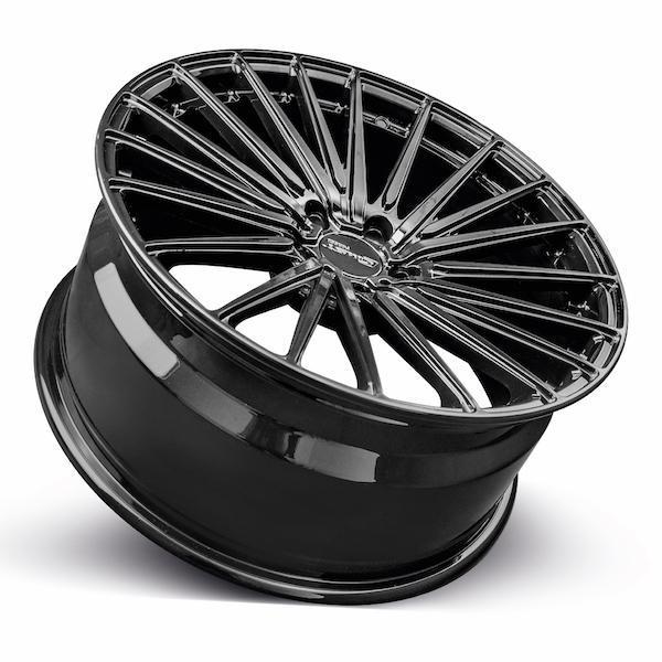 CMST CS128 2021 Forged Wheels