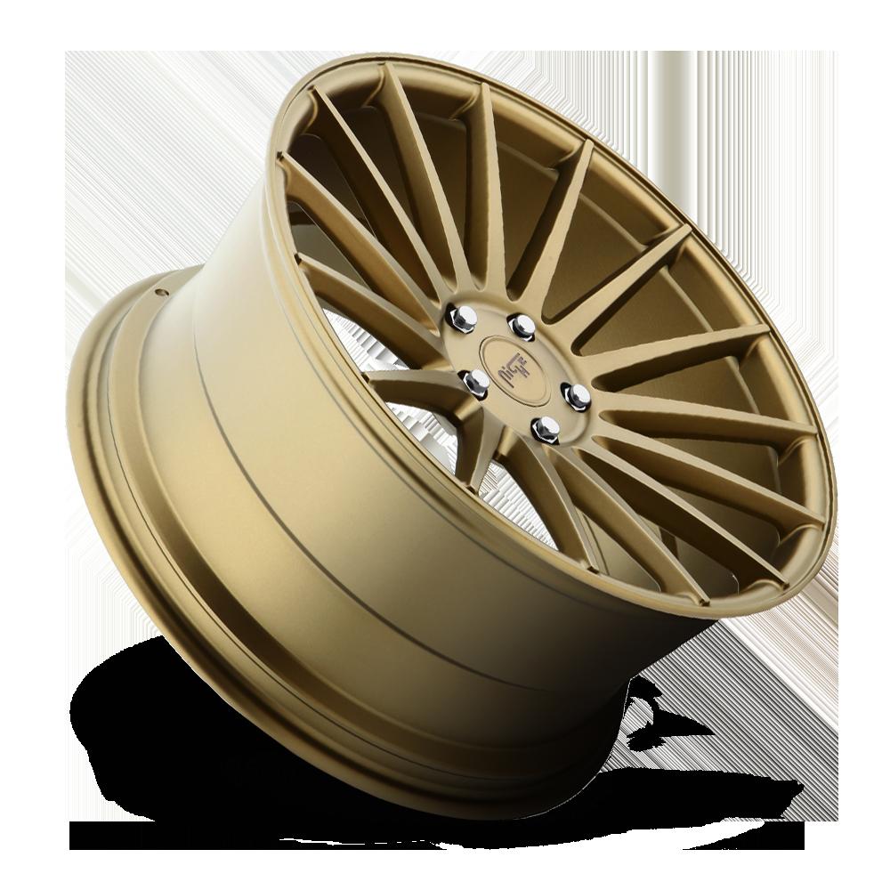 Niche  FORM M158 light alloy wheels