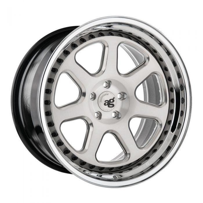 AVANT GARDE SR2 forged wheels