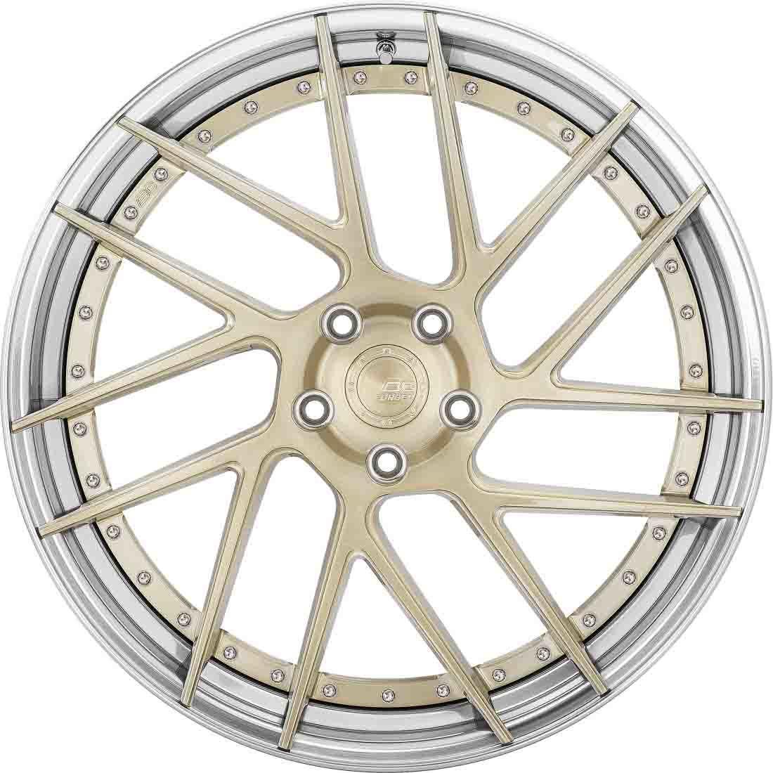 BC Forged wheels HCA214 (HCA Series)