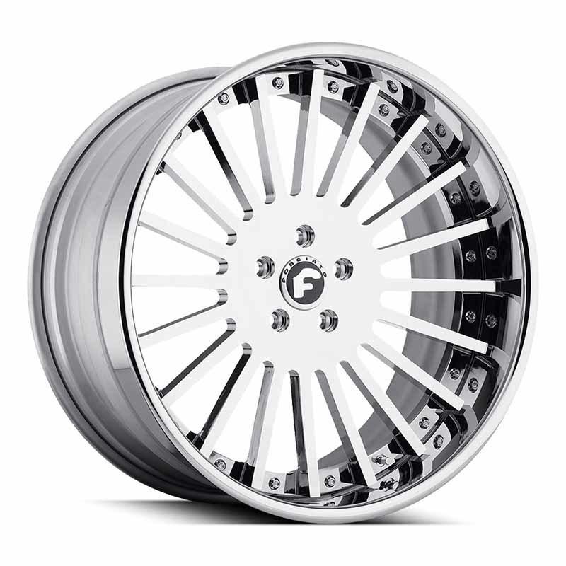 Forgiato Disegno (Original Series) forged wheels